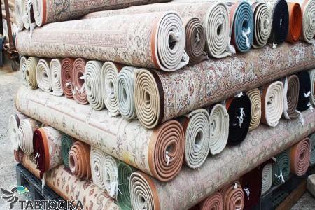 قالیشویی مادر
