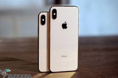 256 IPHONE XS MAX