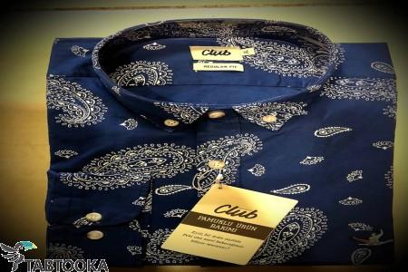 پیراهن اورجینال Lufian