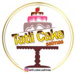 تاتلی کیک