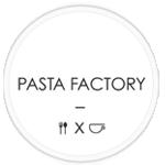 کافه رستوران پاستا فکتوری